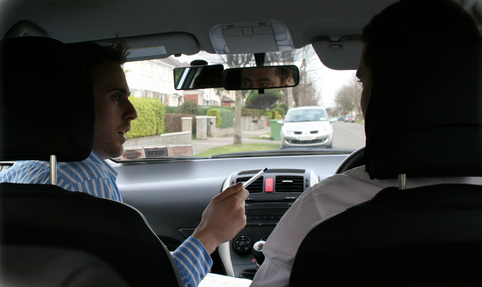 easydrive school of motoring case study